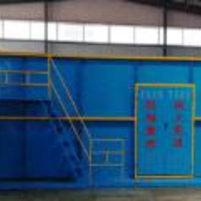 原南京铁合金厂铁路货场地块污染土壤修复处理设备
