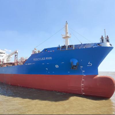 7999DWT加油船
