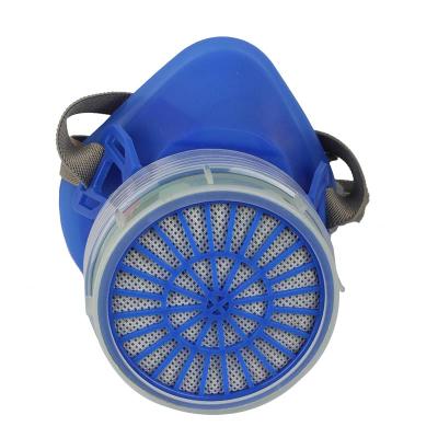 唐人TF211P型自吸过滤式半面具(7号防毒口罩)