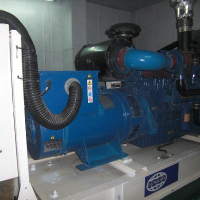 建筑机电设备运行维护