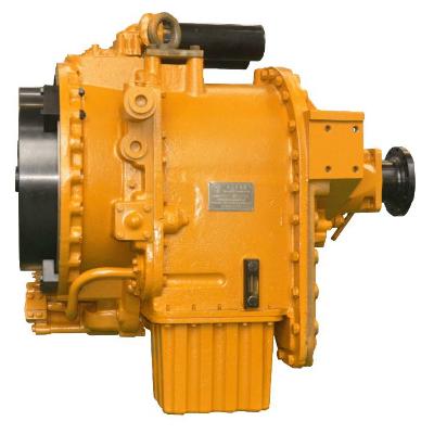 BY354液力变速器