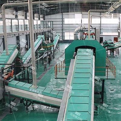 茶陵县乡镇污水处理厂及管网配套设备