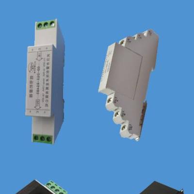 4-20mA仪表信号防雷器,PLC工控机插排式信号防雷模块