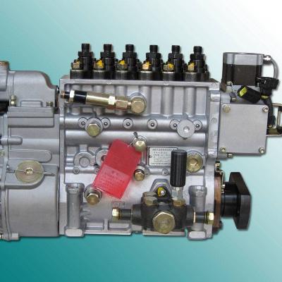 旗舰版高压油泵