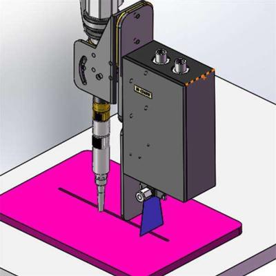 智能焊接系统