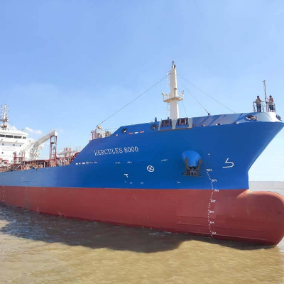 7999DWT加油船-SH134
