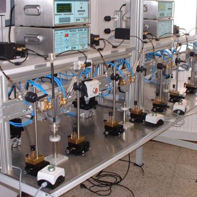 高频感应焊接系统