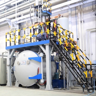 军用及民用钛合金铸件研制生产