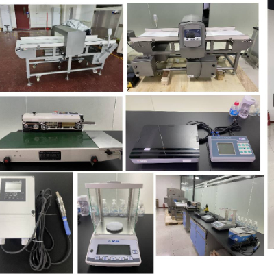 华南测试研发中心检测设备租赁