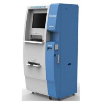 Aisino税务自助终端设备集合