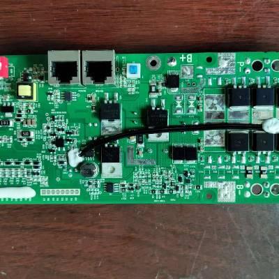 锂电池管理系统