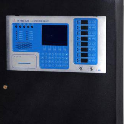 综合屏控制盒