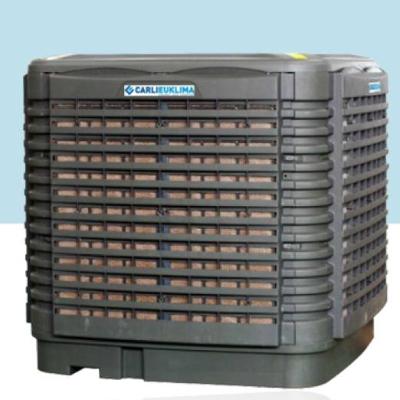 蒸发式制冷系统